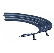 CARRERA CAR-20579 - Carrera : High Banked 4/15 curves