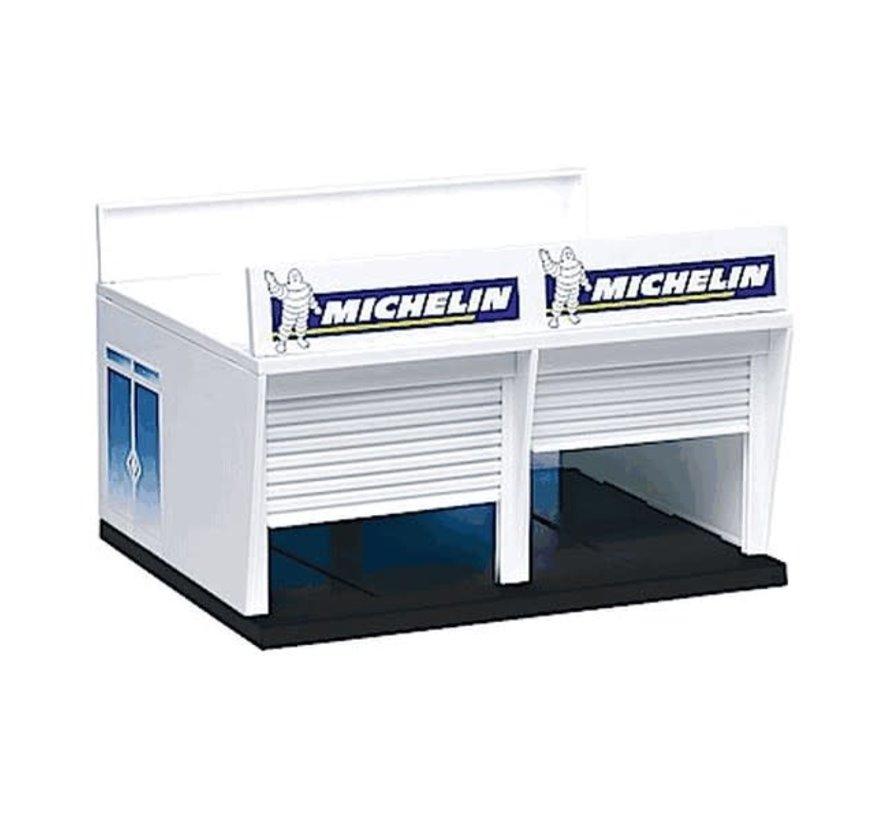 Carrera : Pit Stop garage