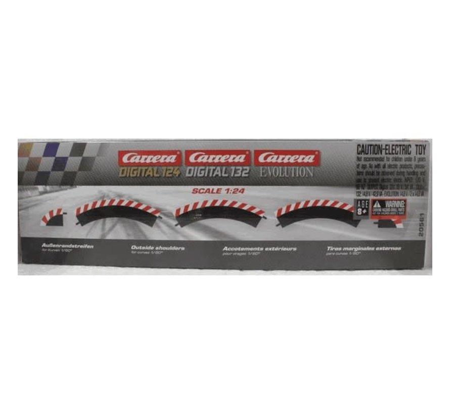 Carrera : Outside Shoulder 1/60