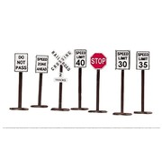MTH MTH-30-1087 - MTH : O Road Signs