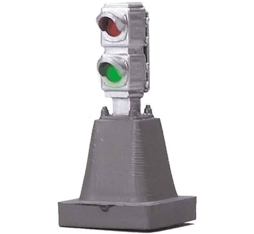 MTH : O Dwarf Signal