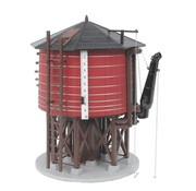 MTH MTH-30-11086 - MTH : O Operating Water Tower