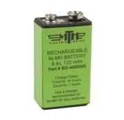 MTH MTH-50-1008 - MTH : O 9 V Battery