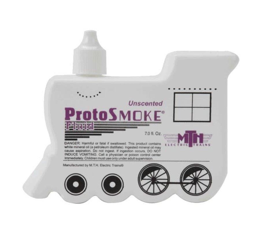 MTH : Proto smoke Fluid