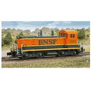 WALTHERS Walthers : N BNSF SW1200 DC