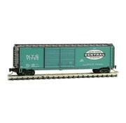 Micro-Trains Micro-Trains : Z NYC 50' Boxcar