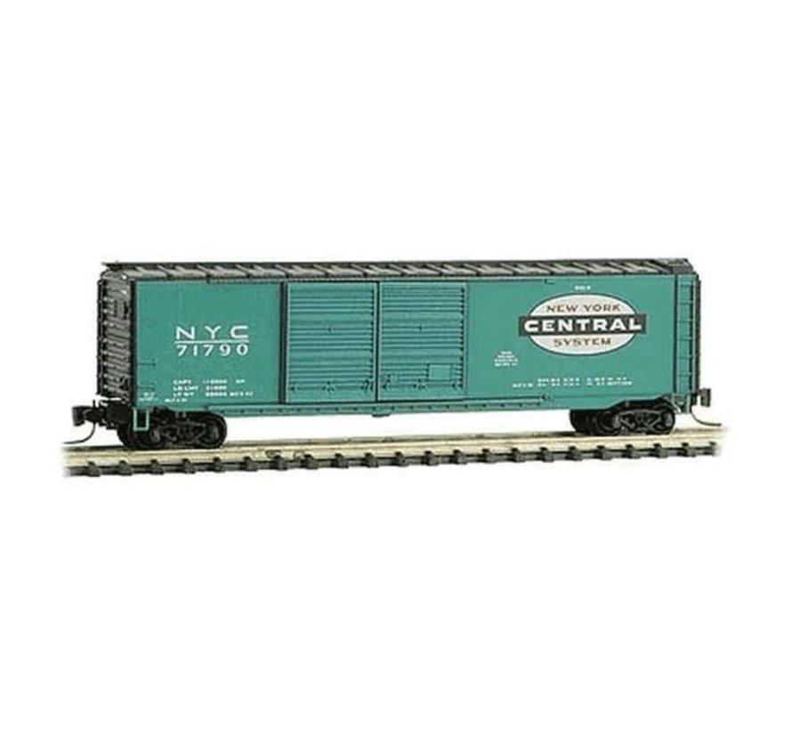 Micro-Trains : Z NYC 50' Boxcar