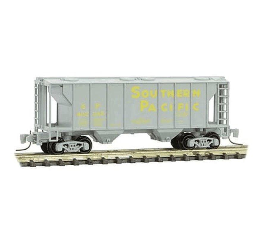 Micro-Trains : Z SP 2-Bay Hopper