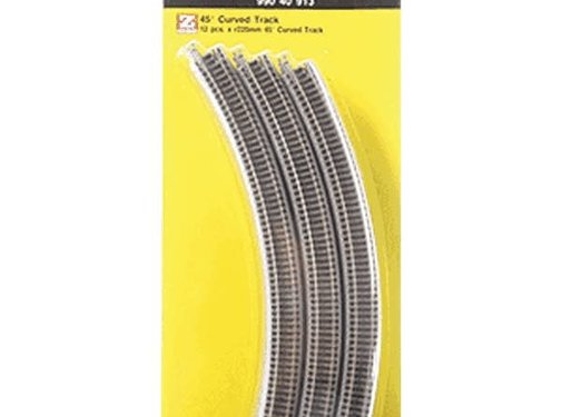 Micro-Trains Micro-Trains : Z curved track 12
