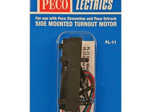 PECO Peco : HO Side-Mount Turnout Motor