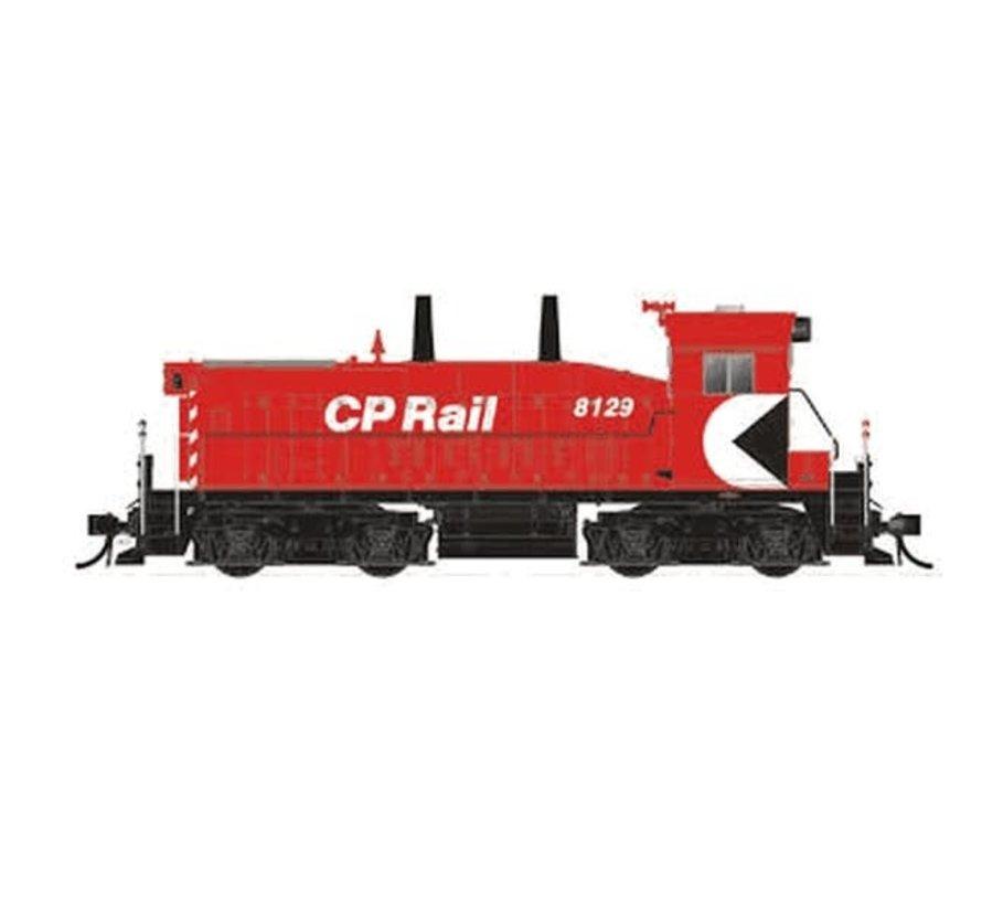 Rapido : HO CP SW1200RS DCC-sound