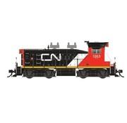 Rapido Rapido : HO CN SW1200RS DCC-sound
