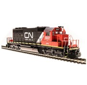 BROADWAY Broadway : HO P3 SD40-2 CN #5937/Website Scheme/DC/DCC Sound