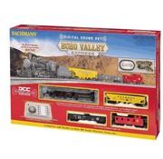 BACHMANN BAC-825 - Bachmann : HO Echo Valley Espress Steam Freight SET