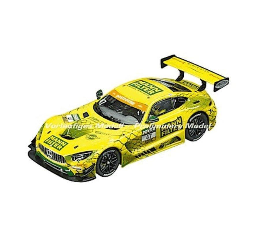 Carrera : DIG132 Mercedes AMG GT3 MANN Filter Team HIP, No.47