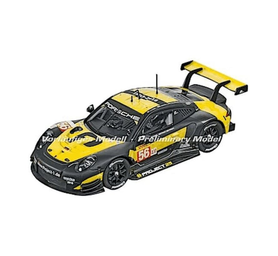 Carrera : DIG132 Porsche 911 RSR Project 1 #56