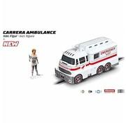 CARRERA CAR-30943 - Carrera : DIG132 Carrera Ambulance