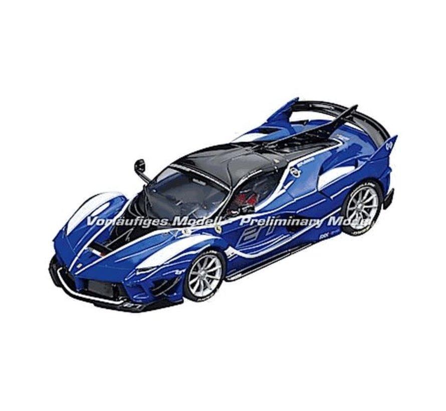 Carrera : DIG132 Ferrari FXX K Evoluzione No.27