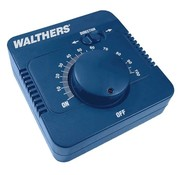 WALTHERS WALT-942-4000 - Walthers : HO Power Pack 2amp Controler