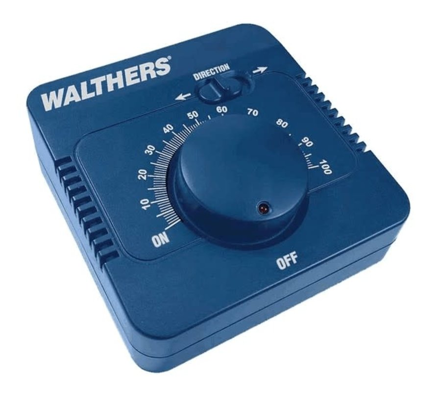 Walthers : HO Power Pack 2amp Controler