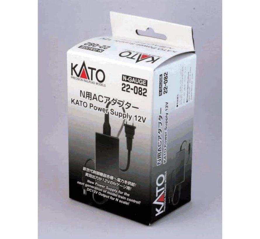 Kato : Power Supply 12-volt