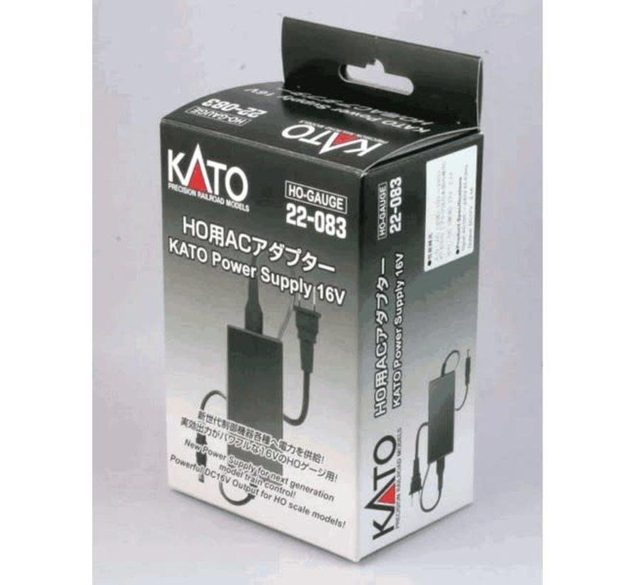 Kato : Power Supply 16-volt