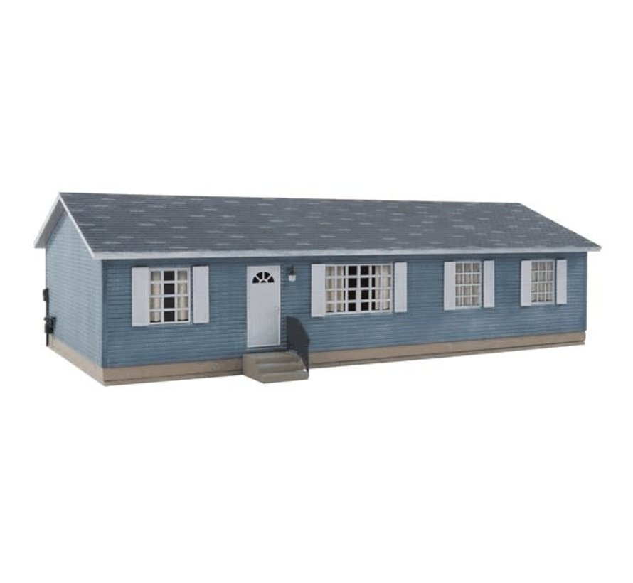 Walthers : HO Modern Sectional House