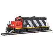 WALTHERS WALT-910-10414 - Walthers : HO CN GP9 Low Hood DC #4008