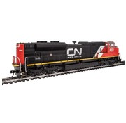 WALTHERS WALT-910-9857 - Walthers :  CN SD70ACe DC #8003