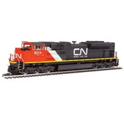 WALTHERS WALT-910-9858 - Walthers :  CN SD70ACe DC #8003
