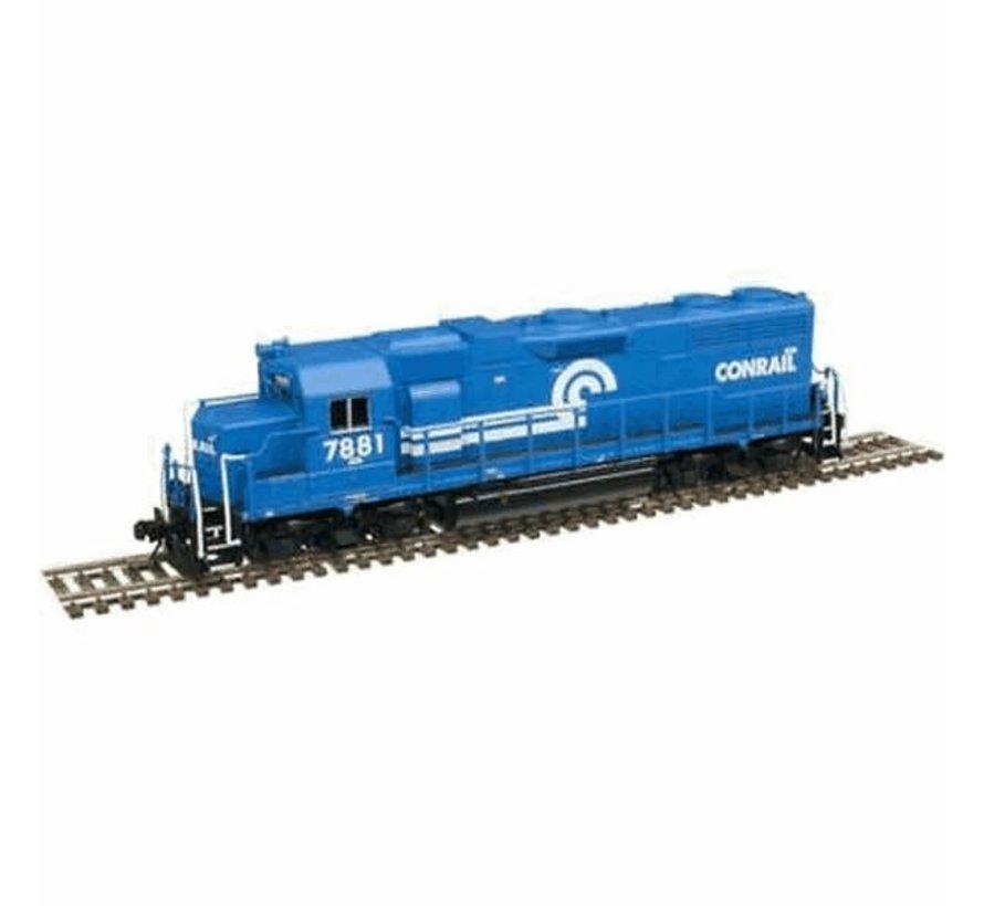 Atlas : N Conrail GP38 #7881
