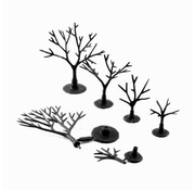 "WOODLAND WDS-1120 - Woodland : Tree Armatures 3/4""-2"" Deciduous"