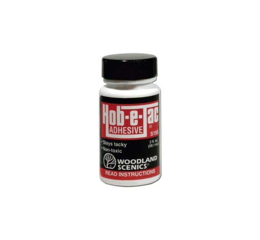 Woodland : Hob-E-Tac Adhesive/2oz