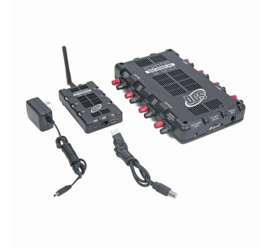 MTH : O  DCS WiFi Remote Control System