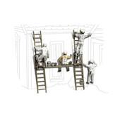 WOODLAND WDS-2174 - Woodland : N Painters