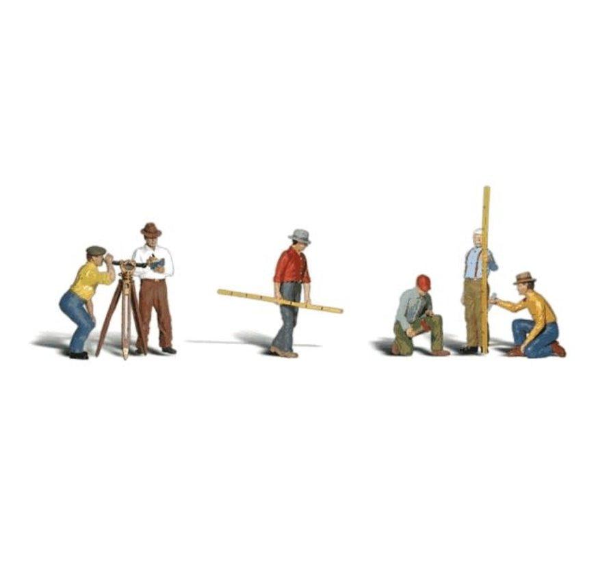 Woodland : N Surveyors