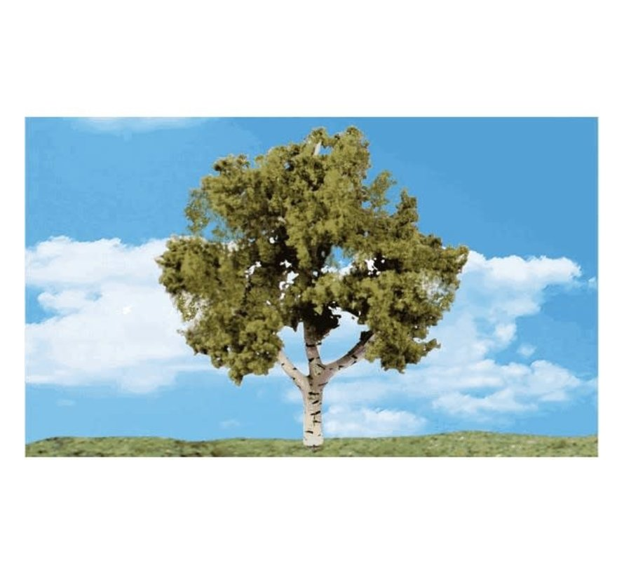"Woodland : Waters Edge Trees 3""- 4"""