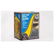 WOODLAND WDS-4510 - Woodland : Deep Pour Water - Clear