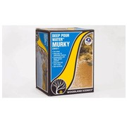 WOODLAND WDS-4511 - Woodland : Deep Pour Water- Murky