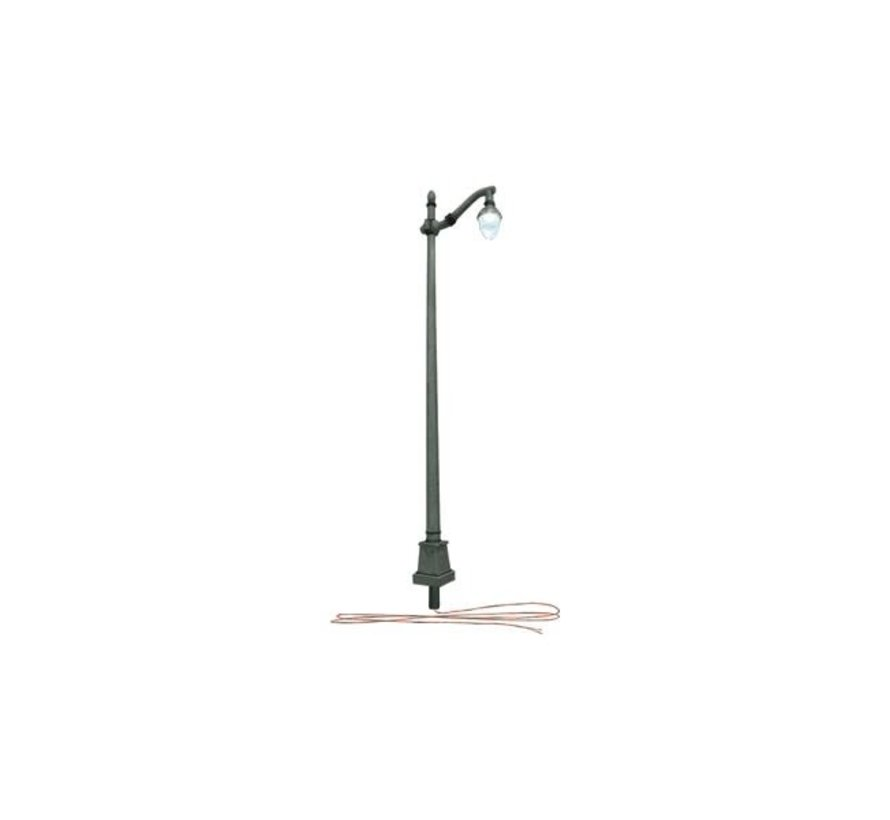 Woodland : N Just Plug Street Lamp cast