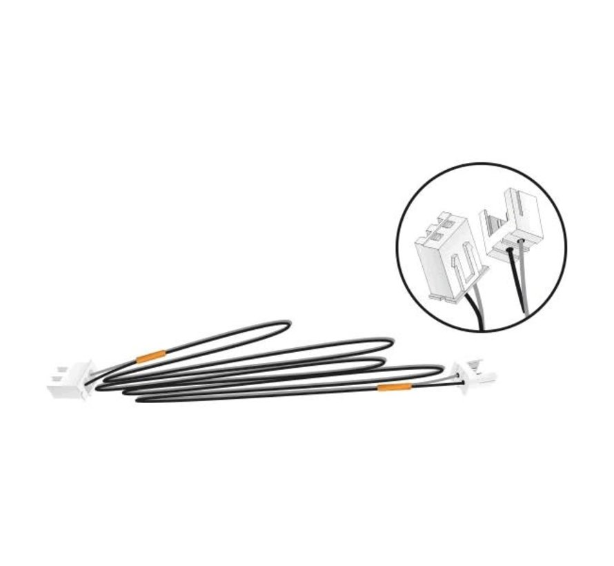 Woodland : Just Plug Extension Cables M/F