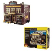 WOODLAND WDS-5891 - Woodland : O Harrisons's Hardware KIT
