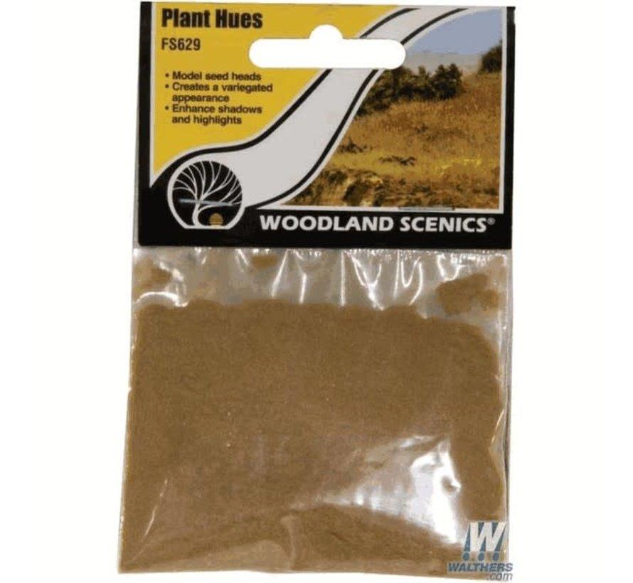 Woodland : Plant Hues