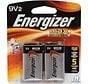 Woodland : Energizer Batteries 9V 2pk