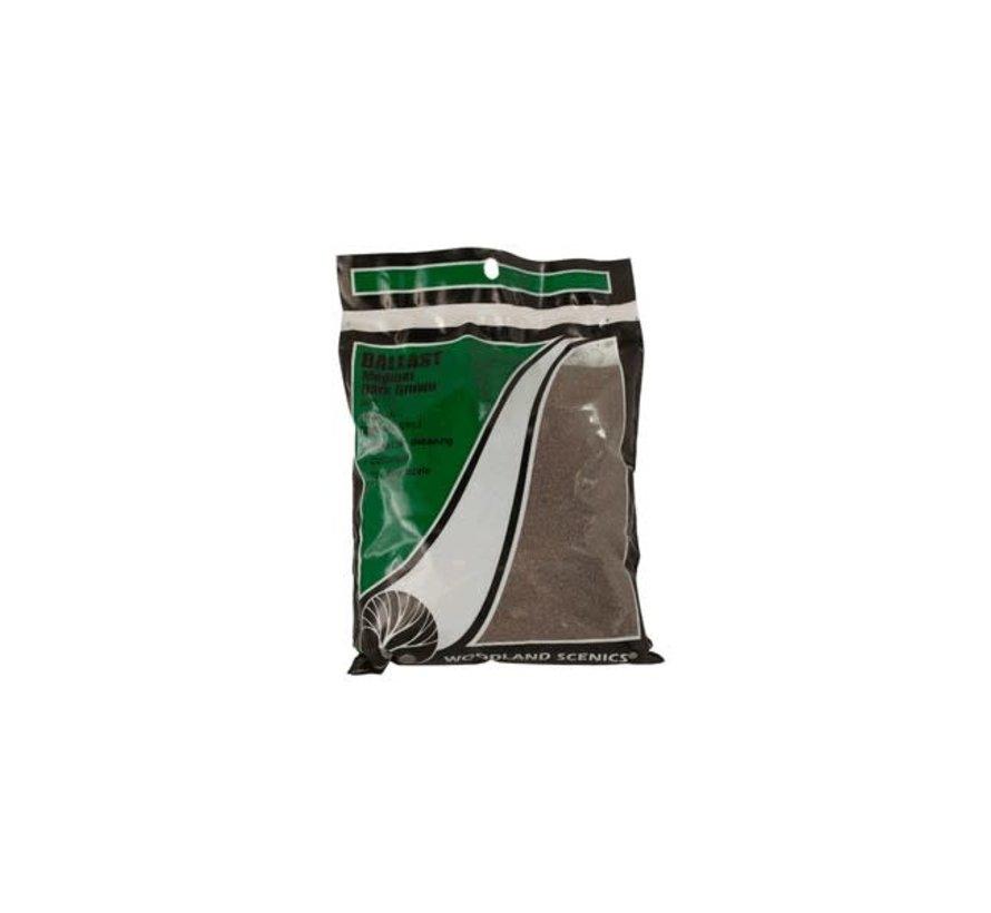 Woodland : Medium Ballast/Dark Brown