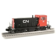BACHMANN BAC-23502 - Bachmann : O William CN GE 70t