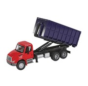 WALTHERS WALT-949-11630 - Walthers : HO Intl 4300 Dumpster Truck