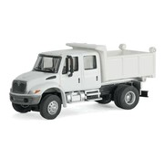 WALTHERS WALT-949-11636 - Walthers : HO Die cast Dump Truck