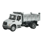 WALTHERS WALT-949-11637 - Walthers : HO Die cast Dump Truck