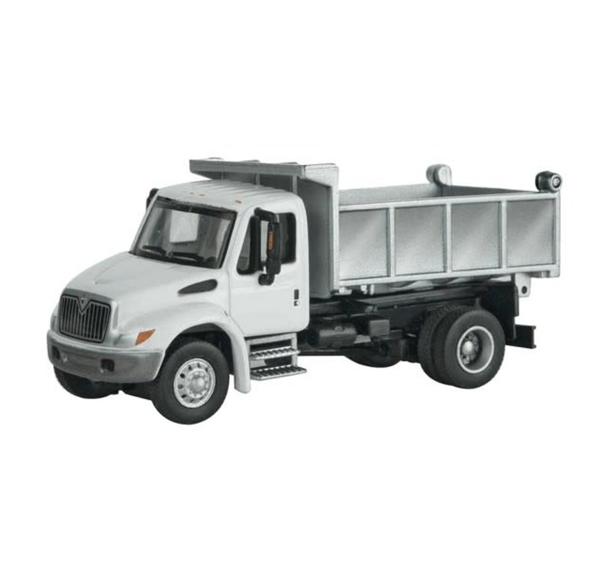Walthers : HO Die cast Dump Truck